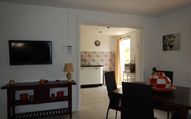 Pos Chiquito Luxury Apartment