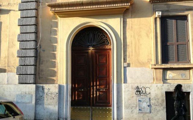 Отель Rome Key Home Италия, Рим - отзывы, цены и фото номеров - забронировать отель Rome Key Home онлайн вид на фасад