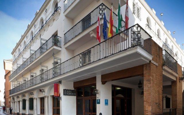 Отель Fernando III Испания, Севилья - отзывы, цены и фото номеров - забронировать отель Fernando III онлайн вид на фасад