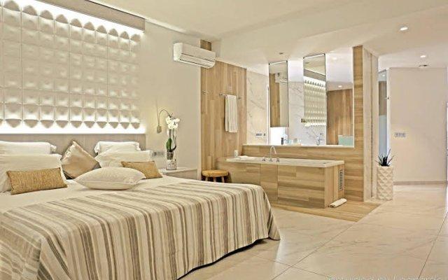 Отель Velazquez 7 01 - INH 23996 Испания, Курорт Росес - отзывы, цены и фото номеров - забронировать отель Velazquez 7 01 - INH 23996 онлайн комната для гостей