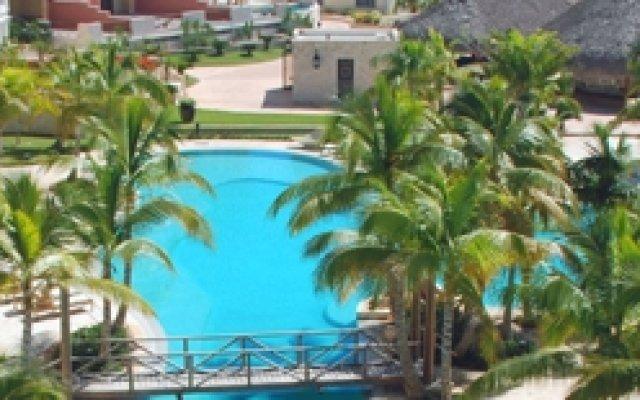 Отель Marina Sands Luxury Resort Cap Cana балкон