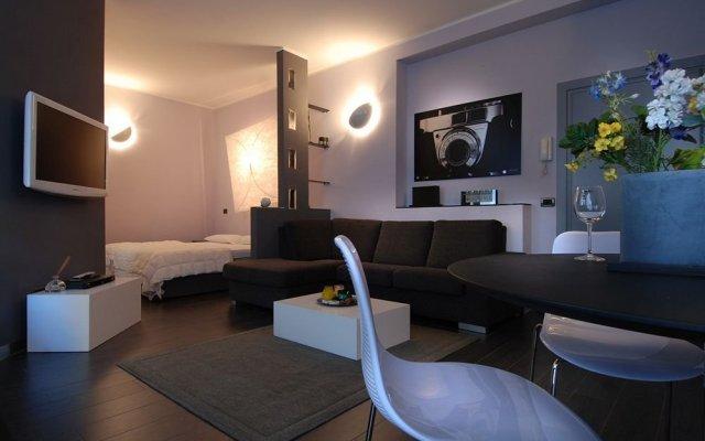 Отель Ketchroom Navigli Apartments Италия, Милан - отзывы, цены и фото номеров - забронировать отель Ketchroom Navigli Apartments онлайн комната для гостей