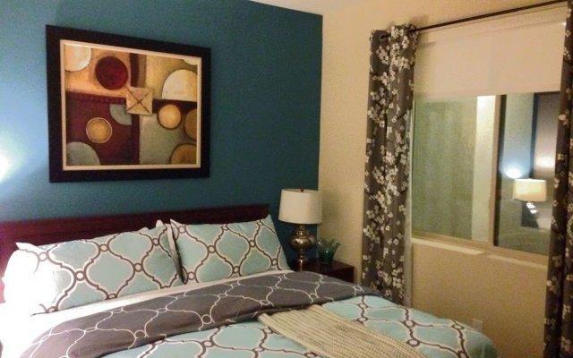 Отель The 5200 Wilshire Blvd США, Лос-Анджелес - отзывы, цены и фото номеров - забронировать отель The 5200 Wilshire Blvd онлайн комната для гостей