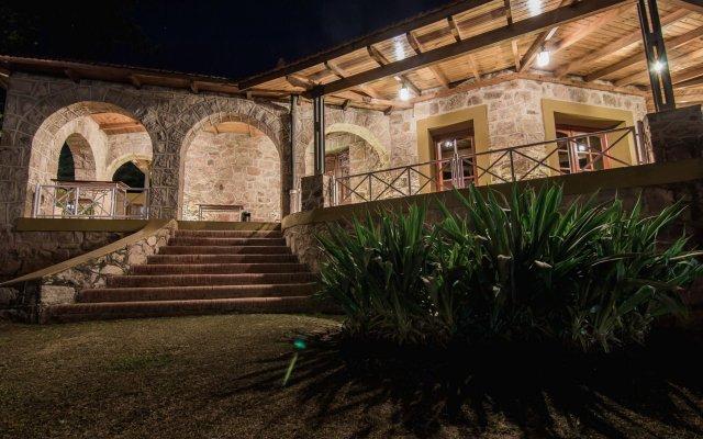 Hotel Pinares Del Cerro 0