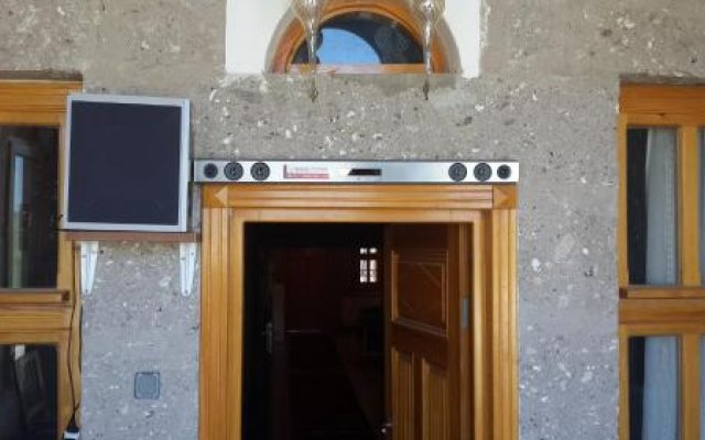 Hekim Konagi Hotel Турция, Гюзельюрт - отзывы, цены и фото номеров - забронировать отель Hekim Konagi Hotel онлайн вид на фасад