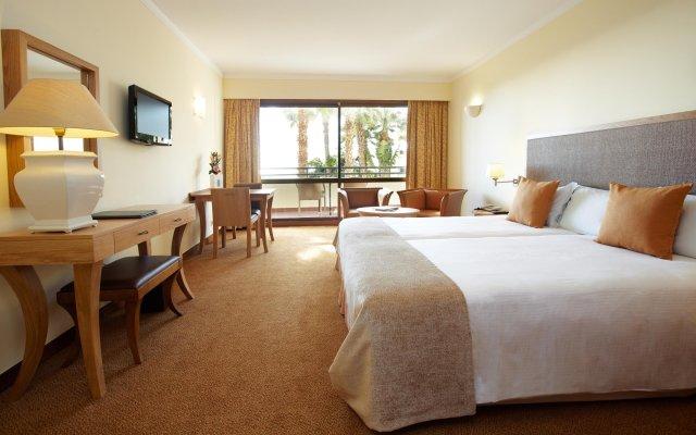 Отель Suite Hotel Eden Mar Португалия, Фуншал - отзывы, цены и фото номеров - забронировать отель Suite Hotel Eden Mar онлайн комната для гостей
