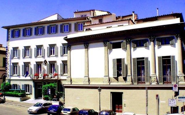 Executive Hotel Florence Italy Zenhotels
