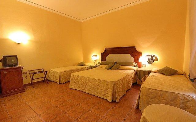 Hotel Alinari комната для гостей