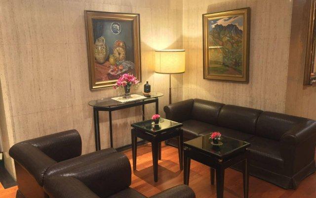 Отель Diamond Hotel Япония, Токио - 1 отзыв об отеле, цены и фото номеров - забронировать отель Diamond Hotel онлайн комната для гостей