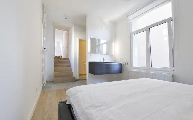 Апартаменты Brederode Area Apartments комната для гостей