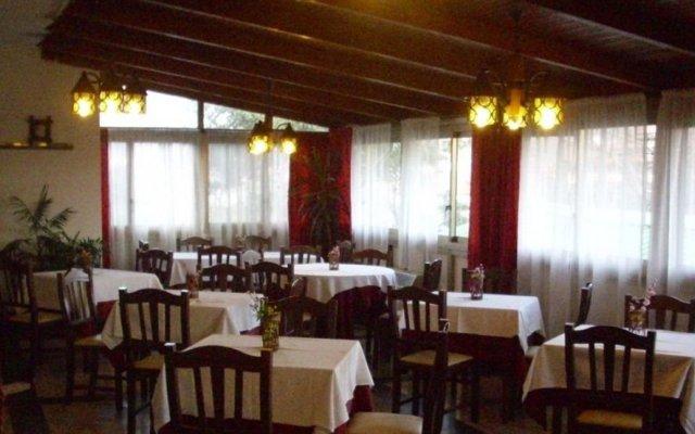 Отель La Costiera Италия, Аджерола - отзывы, цены и фото номеров - забронировать отель La Costiera онлайн питание