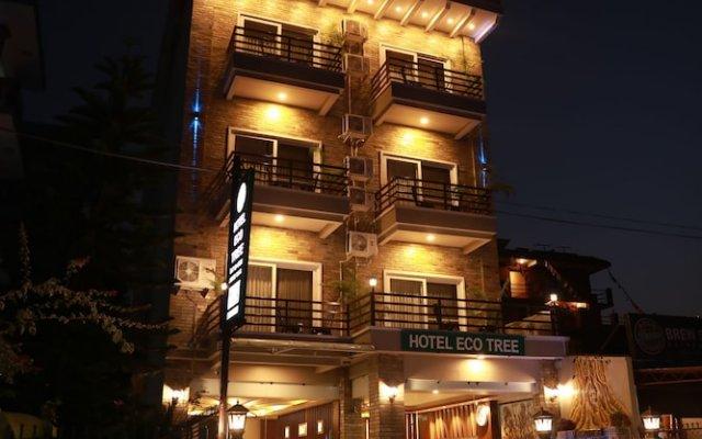 Отель Eco Tree Непал, Покхара - отзывы, цены и фото номеров - забронировать отель Eco Tree онлайн вид на фасад
