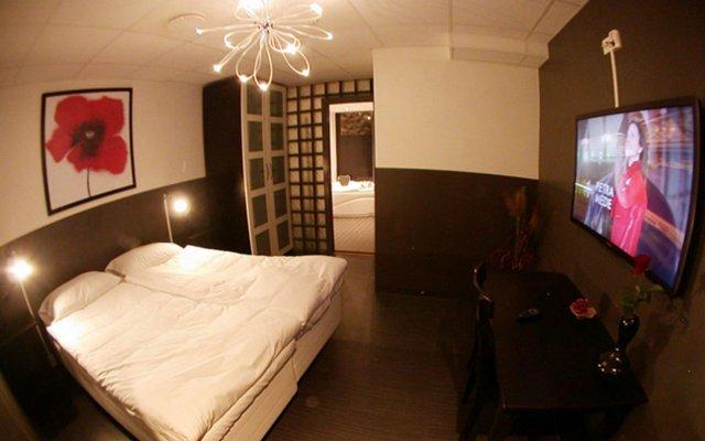 Отель Stockholm Inn Hotell Швеция, Стокгольм - 1 отзыв об отеле, цены и фото номеров - забронировать отель Stockholm Inn Hotell онлайн комната для гостей