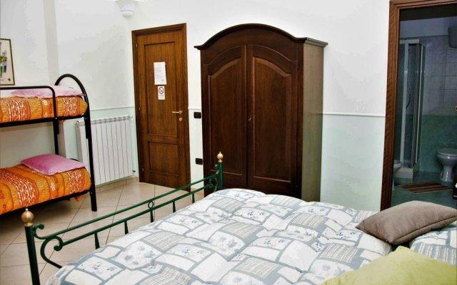 Отель Le Pleiadi Италия, Помпеи - отзывы, цены и фото номеров - забронировать отель Le Pleiadi онлайн комната для гостей