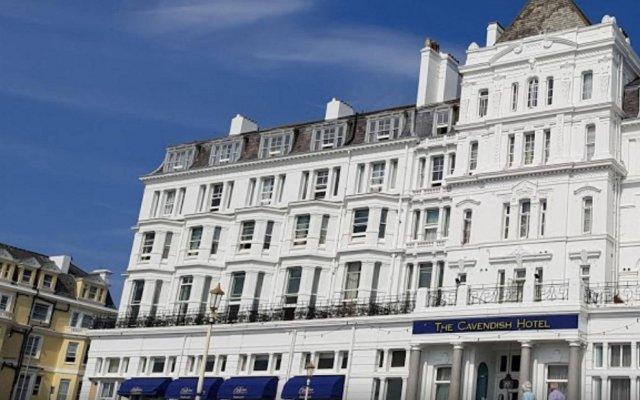 Cavendish Hotel вид на фасад