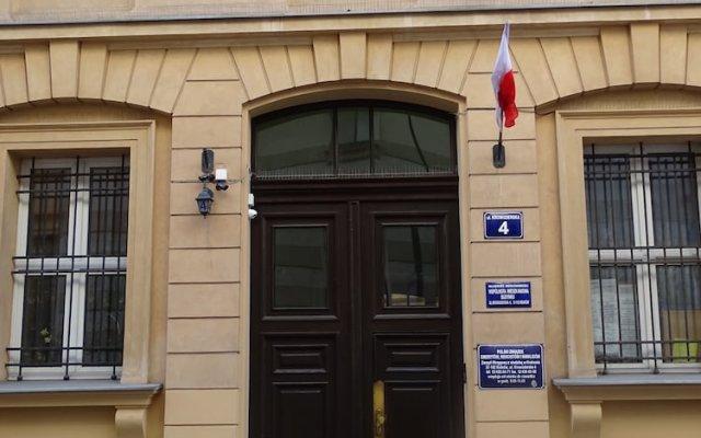 Отель Cat Hostel Krakow Польша, Краков - отзывы, цены и фото номеров - забронировать отель Cat Hostel Krakow онлайн вид на фасад