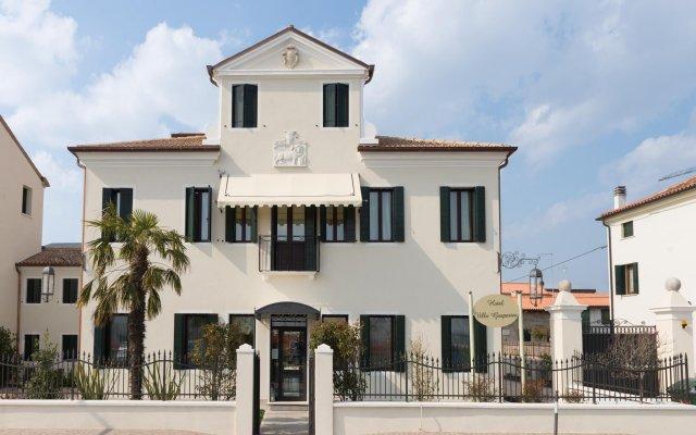 Отель Villa Gasparini Италия, Доло - отзывы, цены и фото номеров - забронировать отель Villa Gasparini онлайн вид на фасад