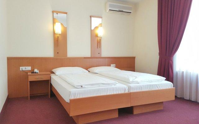 Отель HAYDN Вена комната для гостей