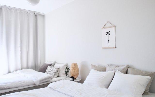 Отель 2ndhomes Mikonkatu Apartments 2 Финляндия, Хельсинки - отзывы, цены и фото номеров - забронировать отель 2ndhomes Mikonkatu Apartments 2 онлайн комната для гостей