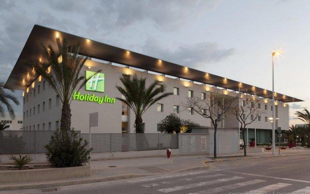 Отель Port Elche Испания, Эльче - отзывы, цены и фото номеров - забронировать отель Port Elche онлайн вид на фасад