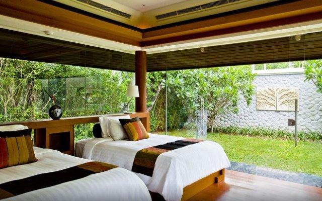 Banyan Tree Phuket Hotel комната для гостей