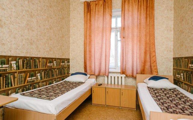 Хостел Звезда комната для гостей