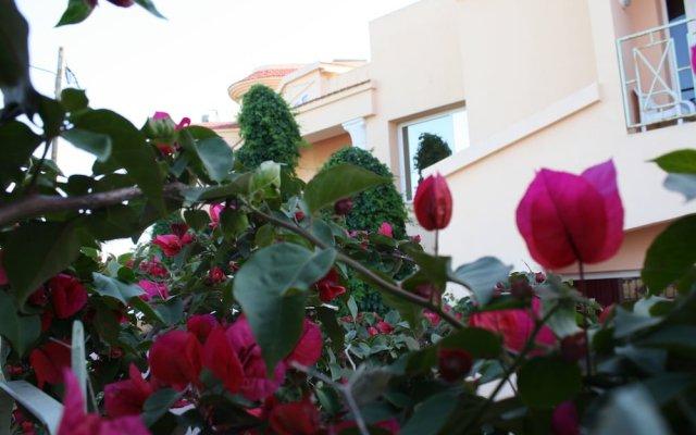 Hotel Alrawabi