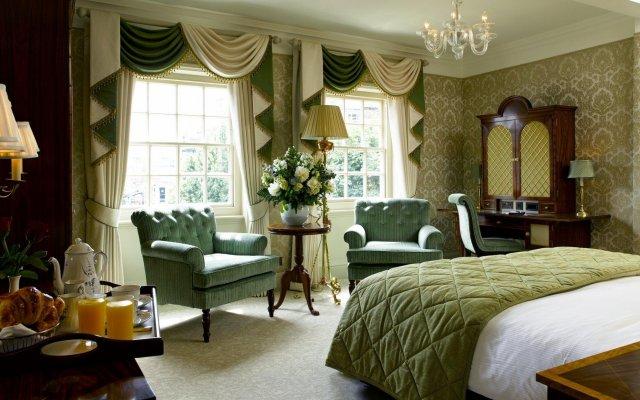 Отель Goring Hotel Великобритания, Лондон - 1 отзыв об отеле, цены и фото номеров - забронировать отель Goring Hotel онлайн комната для гостей