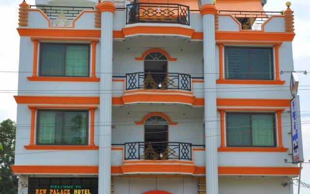 New Palace Hotel