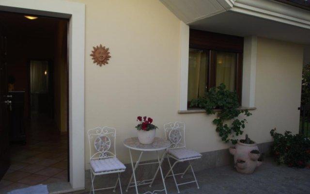 Отель Casa Del Sole Италия, Монтезильвано - отзывы, цены и фото номеров - забронировать отель Casa Del Sole онлайн вид на фасад