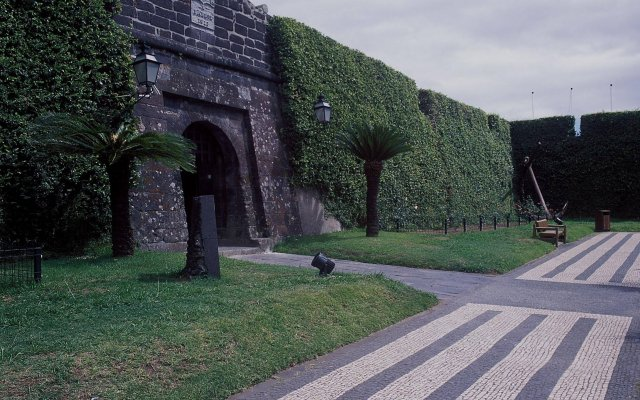 Pousada Forte da Horta - Historic Hotel