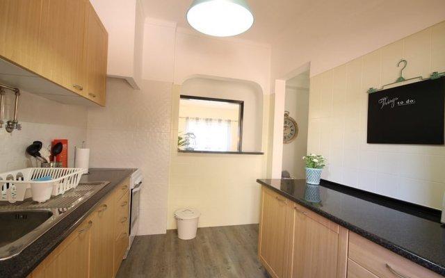 13 Quinta Nova Apartment