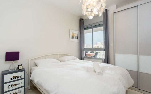 Sea N' Rent - Ramat Aviv 3 Bed