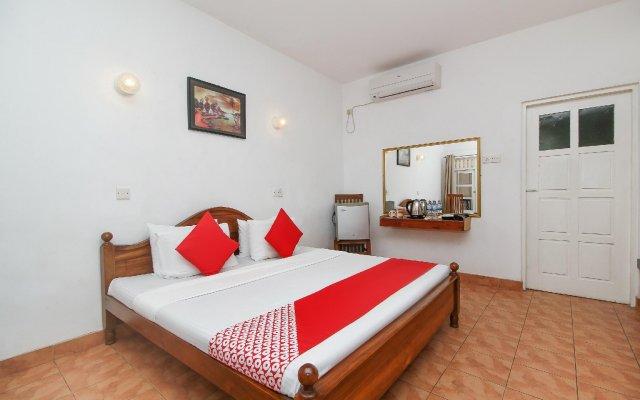 OYO 365 Kingsgate Transit Hotel
