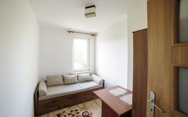 Отель Joli Bord Apartment Польша, Варшава - отзывы, цены и фото номеров - забронировать отель Joli Bord Apartment онлайн комната для гостей