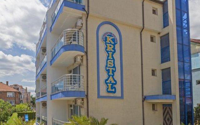Отель Guest House Kristal Болгария, Равда - отзывы, цены и фото номеров - забронировать отель Guest House Kristal онлайн