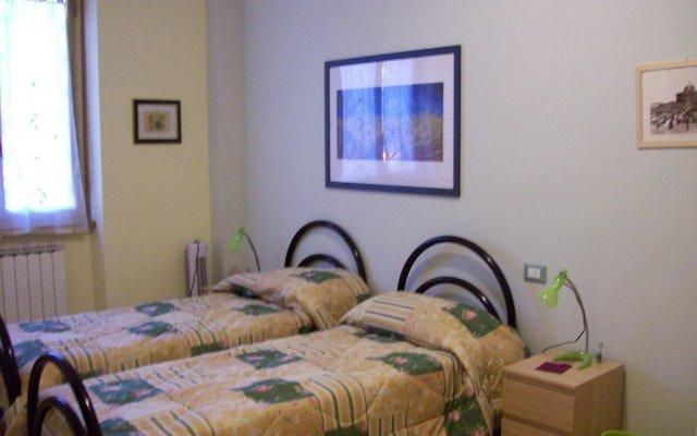 Отель Avventure Romane B&B комната для гостей