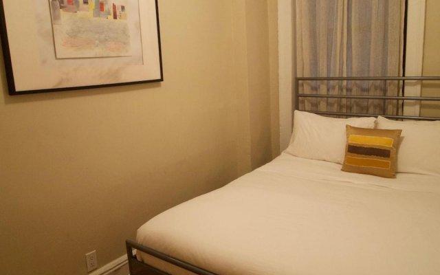 Отель Herrick Guest Suites Chelsea Apartment США, Нью-Йорк - отзывы, цены и фото номеров - забронировать отель Herrick Guest Suites Chelsea Apartment онлайн комната для гостей