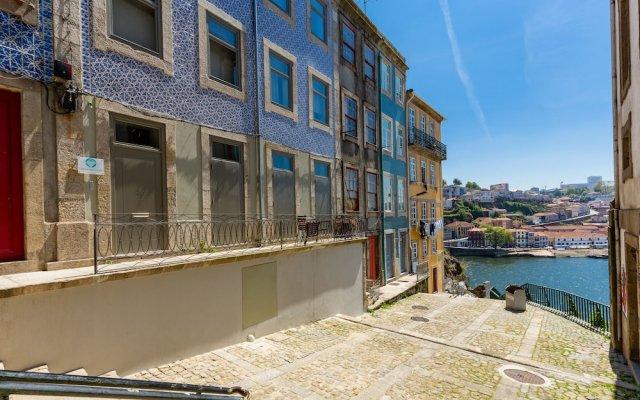 Feel Porto Codeçal Apartments