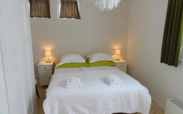 Отель Bickersbed комната для гостей