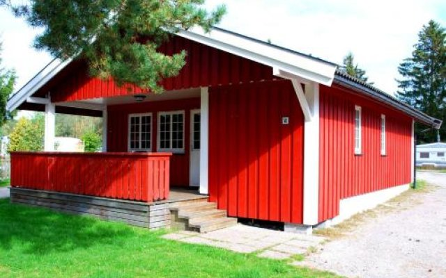 BeverØya Hytteutleie Og Camping