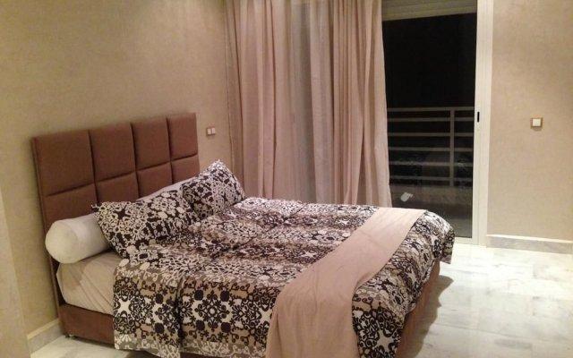 Отель Sable D'or Марокко, Рабат - отзывы, цены и фото номеров - забронировать отель Sable D'or онлайн комната для гостей