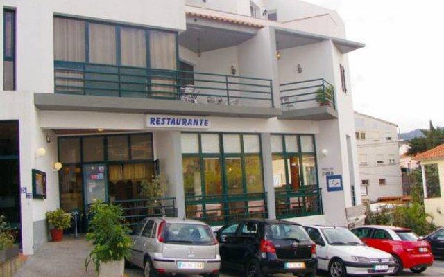 Отель Residencial Família Португалия, Машику - отзывы, цены и фото номеров - забронировать отель Residencial Família онлайн вид на фасад