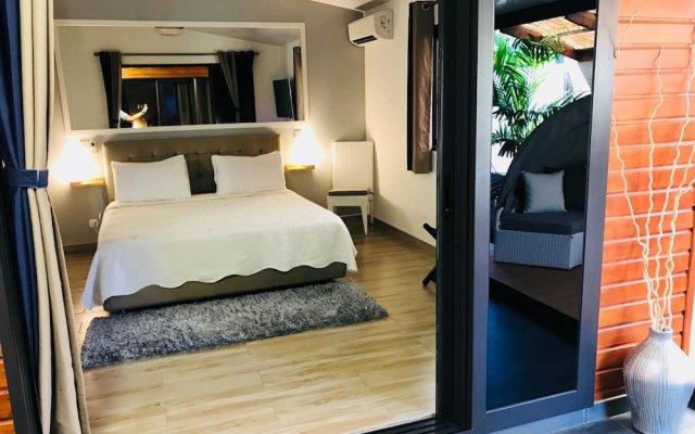 Отель House With 2 Bedrooms in Puna'auia, With Enclosed Garden and Wifi Французская Полинезия, Пунаауиа - отзывы, цены и фото номеров - забронировать отель House With 2 Bedrooms in Puna'auia, With Enclosed Garden and Wifi онлайн вид на фасад