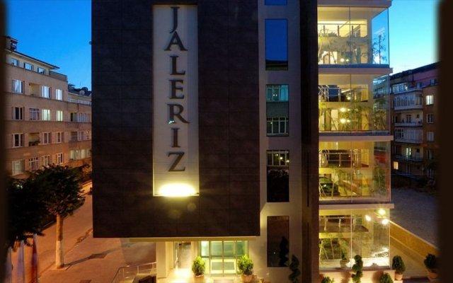 Jaleriz Hotel Турция, Газиантеп - отзывы, цены и фото номеров - забронировать отель Jaleriz Hotel онлайн вид на фасад