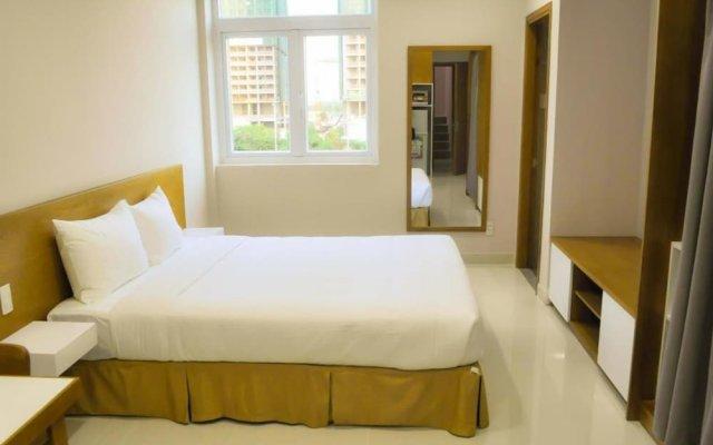 Апартаменты GK Garden Apartment комната для гостей