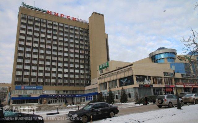 Отель Курск