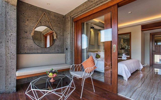 Sense Canggu Beach Hotel In Bali