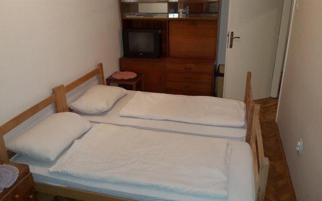Отель Hostel Centar Сербия, Белград - отзывы, цены и фото номеров - забронировать отель Hostel Centar онлайн комната для гостей