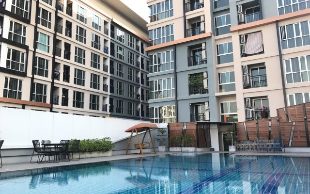 Отель Central Mansion Таиланд, Бангкок - отзывы, цены и фото номеров - забронировать отель Central Mansion онлайн бассейн